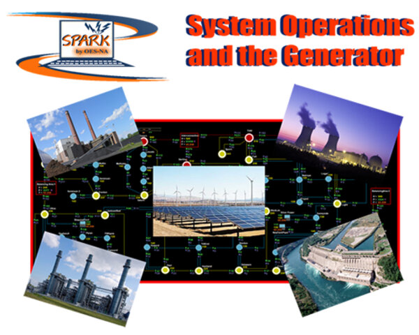 System Operations for the Generator