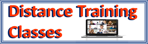 OES-NA Distance Learning - Learning where you are!