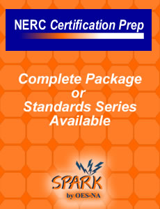 Click here for more information about our valuable NERC Certification Prep options!