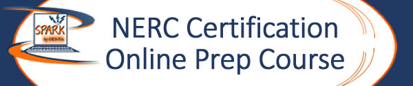 OES-NA NERC Certification Online Prep Course