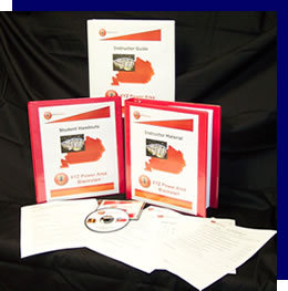 OES-NA Training Modules To Go Package